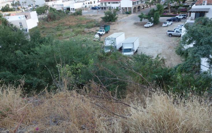 Foto de terreno habitacional en venta en  , el pedregal, los cabos, baja california sur, 1697440 No. 01