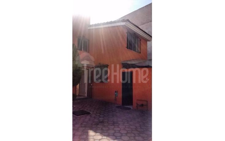 Foto de casa en venta en  , plaza san pedro, puebla, puebla, 1448719 No. 01