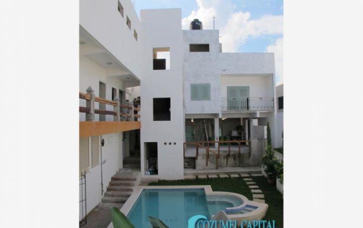 Foto de edificio en venta en plaza turix, calle 17 sur entre 20 y 25 av, andrés q roo, cozumel, quintana roo, 1155279 no 02