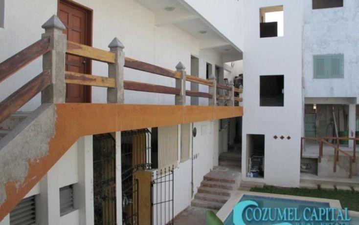 Foto de edificio en venta en plaza turix, calle 17 sur entre 20 y 25 av, andrés q roo, cozumel, quintana roo, 1155279 no 04
