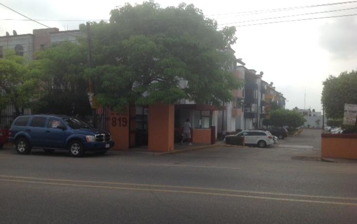 Foto de departamento en renta en  , plaza villahermosa, centro, tabasco, 1429495 No. 01