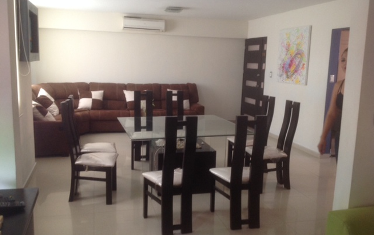 Foto de departamento en renta en  , plaza villahermosa, centro, tabasco, 1429495 No. 03