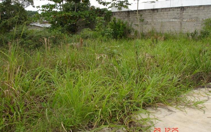 Foto de terreno habitacional en venta en  , plaza villahermosa, centro, tabasco, 1696754 No. 03