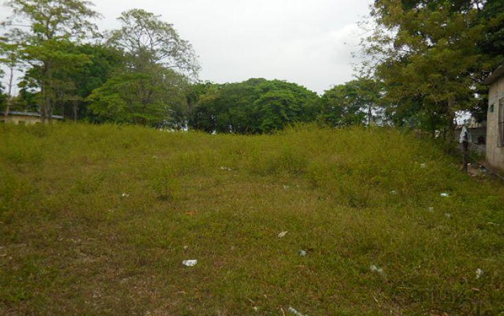 Foto de terreno habitacional en venta en, plaza villahermosa, centro, tabasco, 1853974 no 03