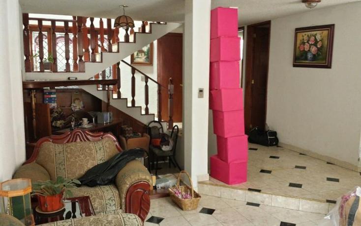 Foto de casa en venta en  , plazas amalucan, puebla, puebla, 1605132 No. 04