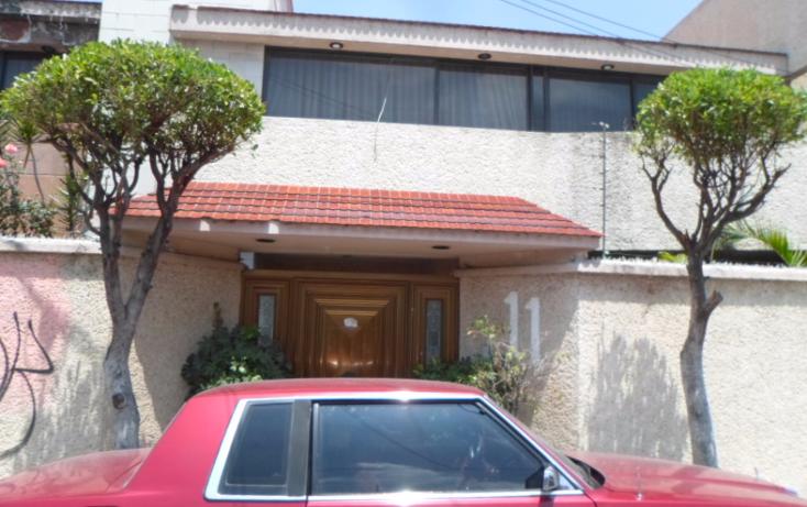 Foto de casa en venta en  , plazas de aragón, nezahualcóyotl, méxico, 1337749 No. 02