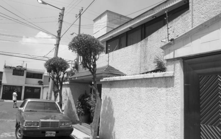 Foto de casa en venta en  , plazas de aragón, nezahualcóyotl, méxico, 1337749 No. 03