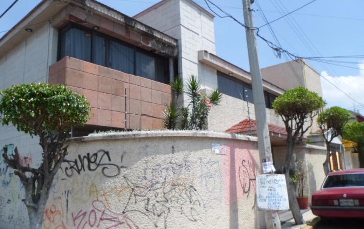 Foto de casa en venta en  , plazas de aragón, nezahualcóyotl, méxico, 1337749 No. 04