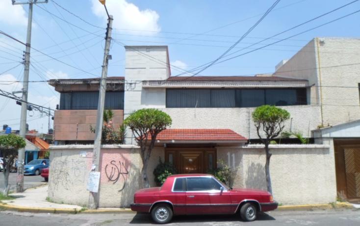 Foto de casa en venta en  , plazas de aragón, nezahualcóyotl, méxico, 1337749 No. 05