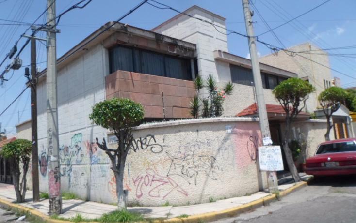 Foto de casa en venta en  , plazas de aragón, nezahualcóyotl, méxico, 1337749 No. 06