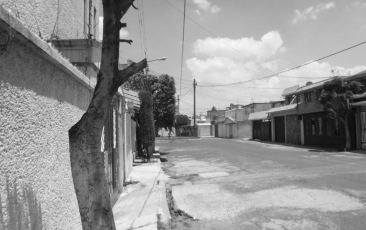 Foto de casa en venta en  , plazas de aragón, nezahualcóyotl, méxico, 1337749 No. 08