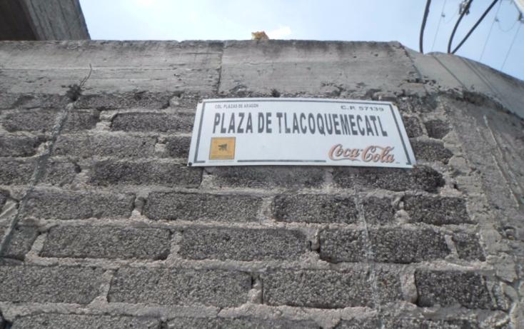 Foto de casa en venta en  , plazas de aragón, nezahualcóyotl, méxico, 1337749 No. 10