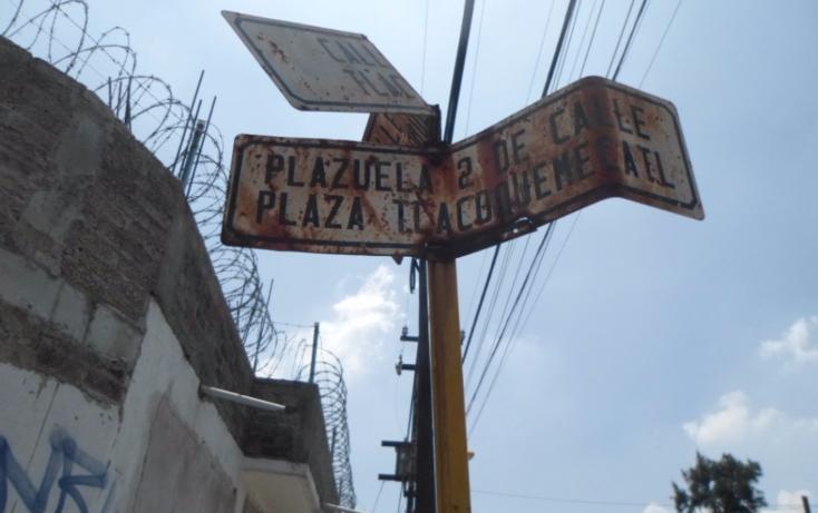 Foto de casa en venta en  , plazas de aragón, nezahualcóyotl, méxico, 1337749 No. 11