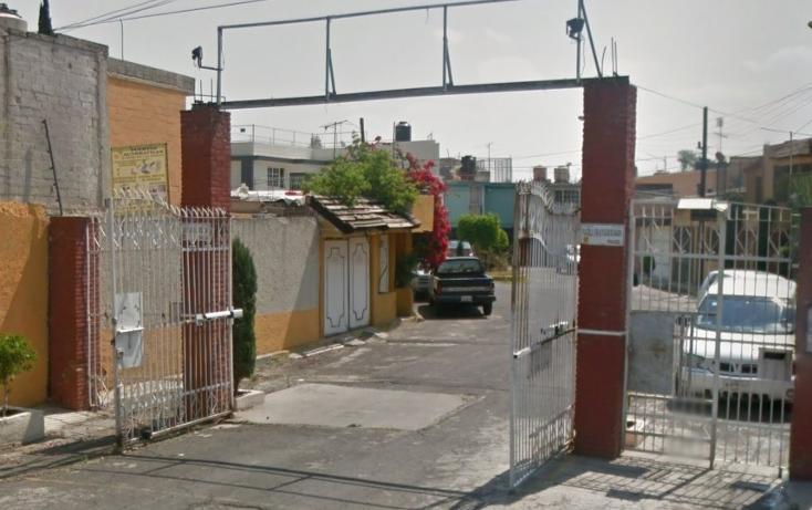 Foto de casa en venta en  , plazas de aragón, nezahualcóyotl, méxico, 1908481 No. 01