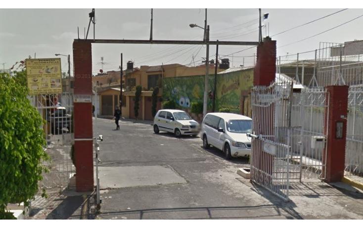 Foto de casa en venta en  , plazas de aragón, nezahualcóyotl, méxico, 1908481 No. 02