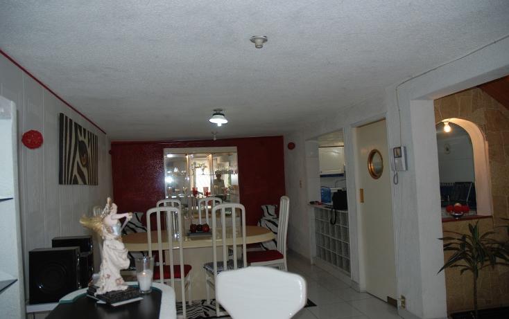 Foto de casa en venta en  , plazas de arag?n, nezahualc?yotl, m?xico, 1949427 No. 03