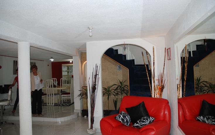 Foto de casa en venta en  , plazas de arag?n, nezahualc?yotl, m?xico, 1949427 No. 05