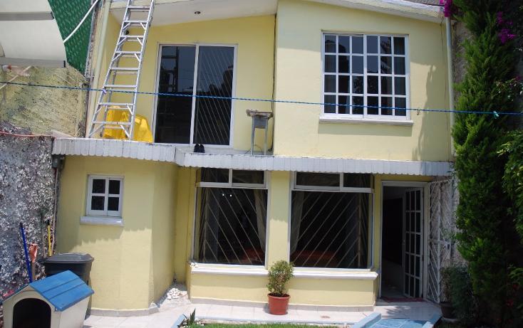Foto de casa en venta en  , plazas de aragón, nezahualcóyotl, méxico, 1954928 No. 01