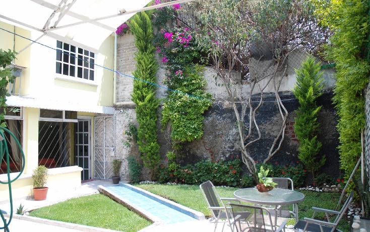 Foto de casa en venta en  , plazas de aragón, nezahualcóyotl, méxico, 1954928 No. 02