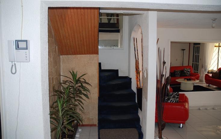 Foto de casa en venta en  , plazas de aragón, nezahualcóyotl, méxico, 1954928 No. 10