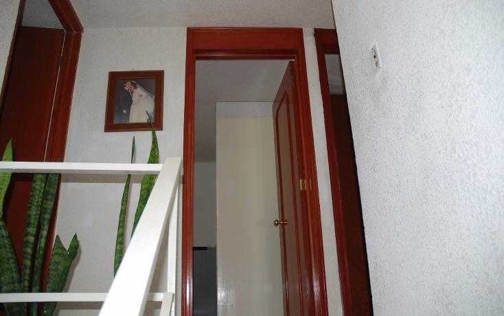 Foto de casa en venta en  , plazas de aragón, nezahualcóyotl, méxico, 1954928 No. 11