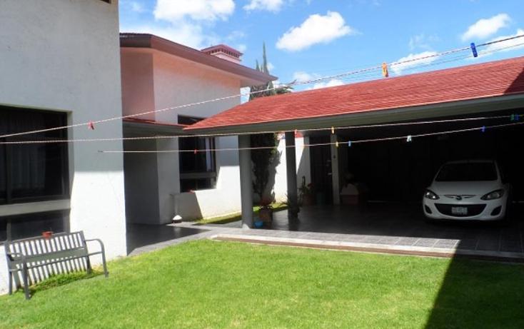 Foto de casa en venta en  , plazas de guadalupe, puebla, puebla, 1819456 No. 01