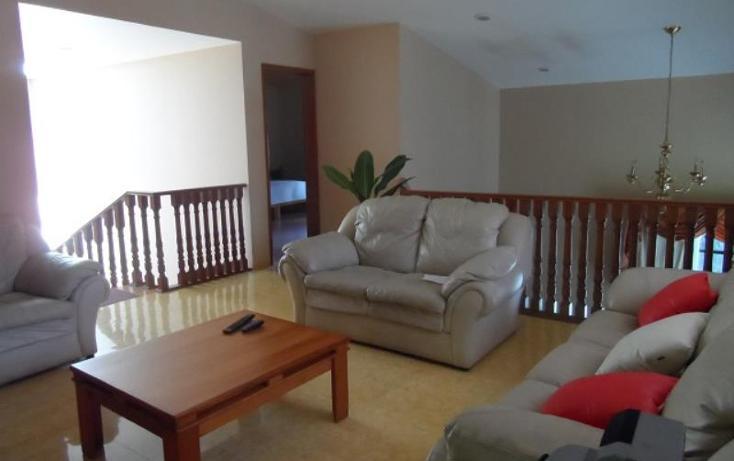Foto de casa en venta en  , plazas de guadalupe, puebla, puebla, 1819456 No. 06