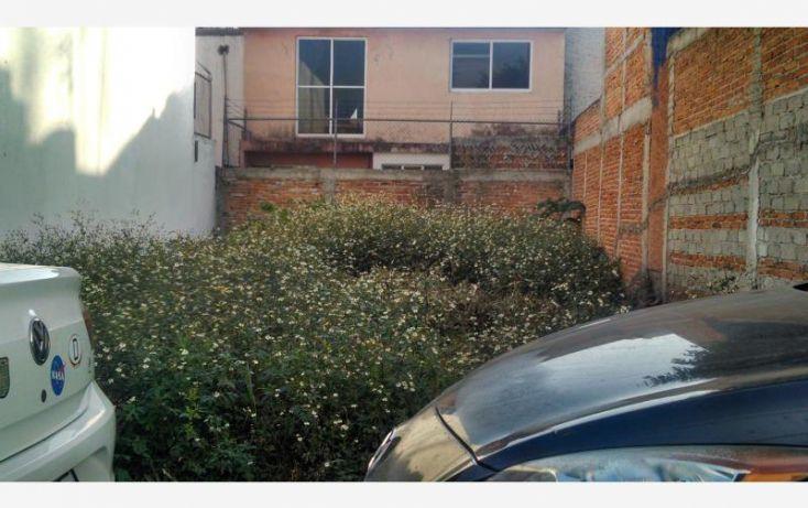 Foto de terreno habitacional en venta en, plazas del sol 1a sección, querétaro, querétaro, 1000141 no 01