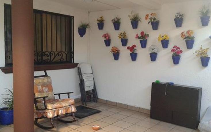 Foto de casa en venta en  , plazas del sol 2a sección, querétaro, querétaro, 1646852 No. 06
