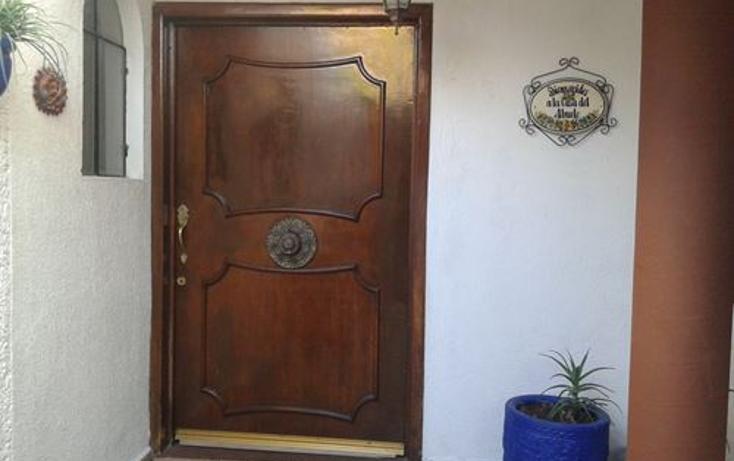 Foto de casa en venta en  , plazas del sol 2a sección, querétaro, querétaro, 1646852 No. 07