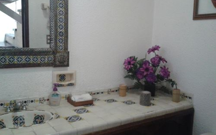 Foto de casa en venta en  , plazas del sol 2a sección, querétaro, querétaro, 1646852 No. 09