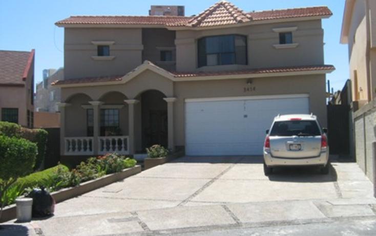 Foto de casa en venta en  , plazas las haciendas, chihuahua, chihuahua, 1665160 No. 01