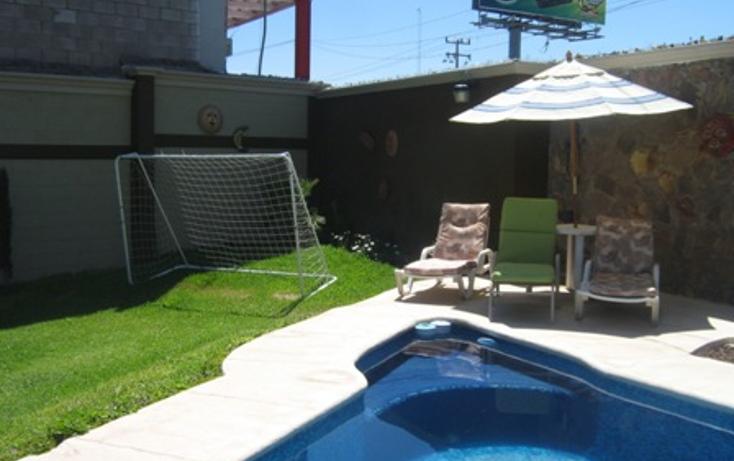 Foto de casa en venta en  , plazas las haciendas, chihuahua, chihuahua, 1665160 No. 25