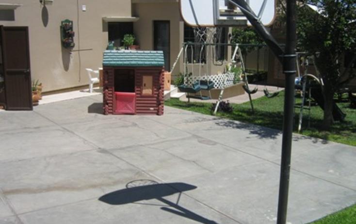 Foto de casa en venta en  , plazas las haciendas, chihuahua, chihuahua, 1665160 No. 26