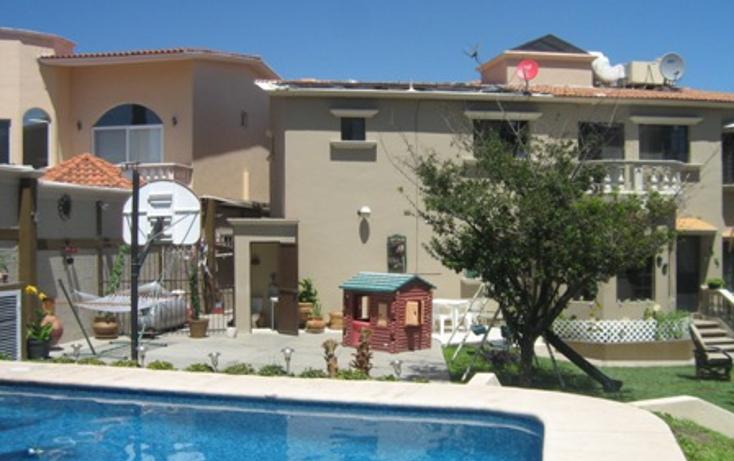 Foto de casa en venta en  , plazas las haciendas, chihuahua, chihuahua, 1665160 No. 27