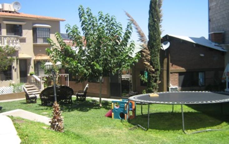 Foto de casa en venta en  , plazas las haciendas, chihuahua, chihuahua, 1665160 No. 28