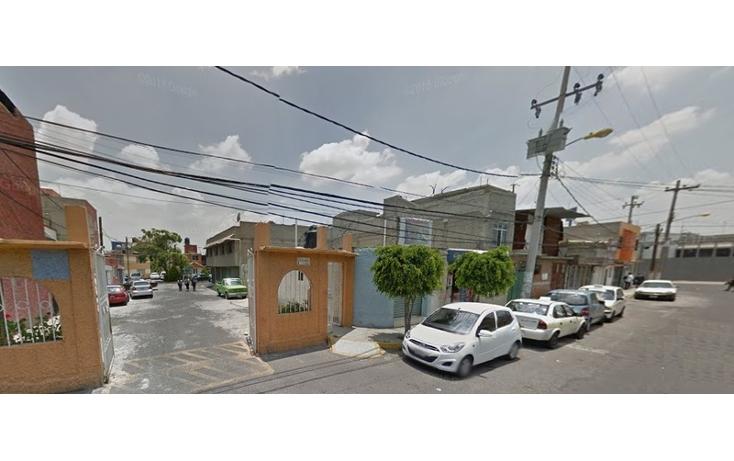Foto de departamento en venta en  , plazas de aragón, nezahualcóyotl, méxico, 1597044 No. 02