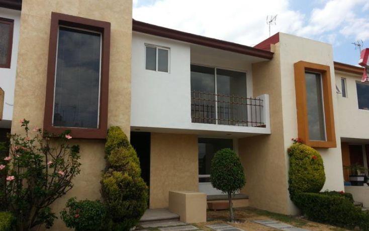 Foto de casa en renta en plazuela de san gabriel 30, san francisco ocotlán, coronango, puebla, 400152 no 01