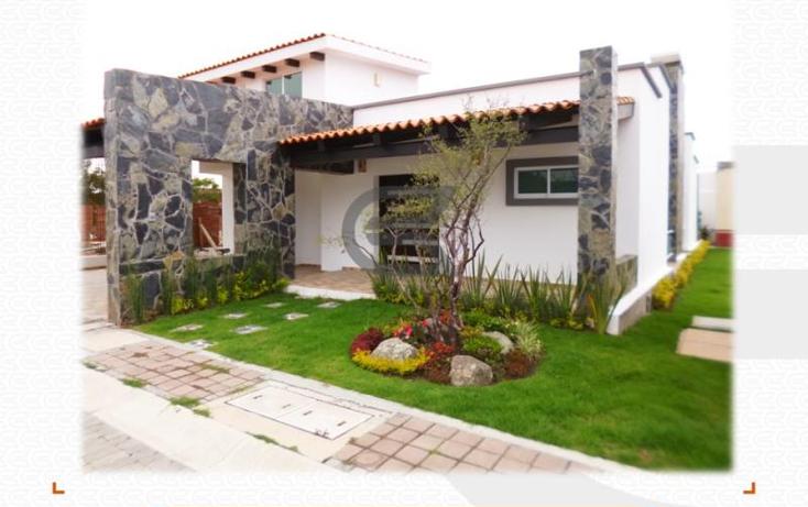 Foto de casa en venta en  , plazuela de san pedro, san pedro cholula, puebla, 1307865 No. 02