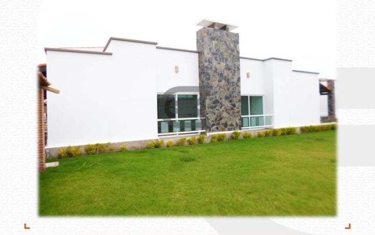 Foto de casa en venta en  , plazuela de san pedro, san pedro cholula, puebla, 1307865 No. 03
