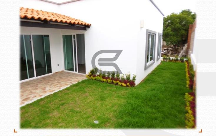 Foto de casa en venta en  , plazuela de san pedro, san pedro cholula, puebla, 1307865 No. 04