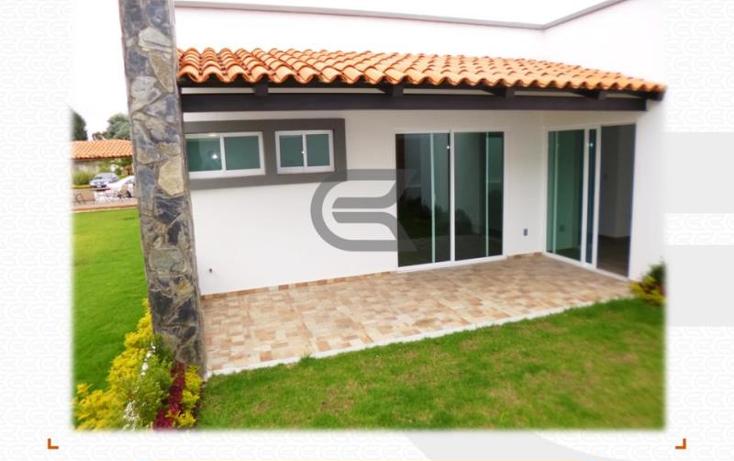 Foto de casa en venta en  , plazuela de san pedro, san pedro cholula, puebla, 1307865 No. 05