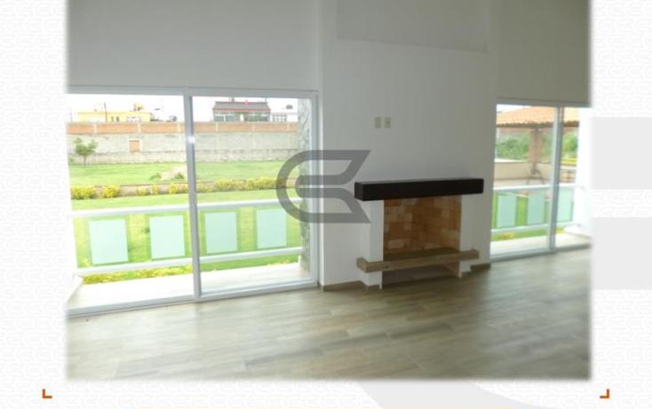 Foto de casa en venta en  , plazuela de san pedro, san pedro cholula, puebla, 1307865 No. 06
