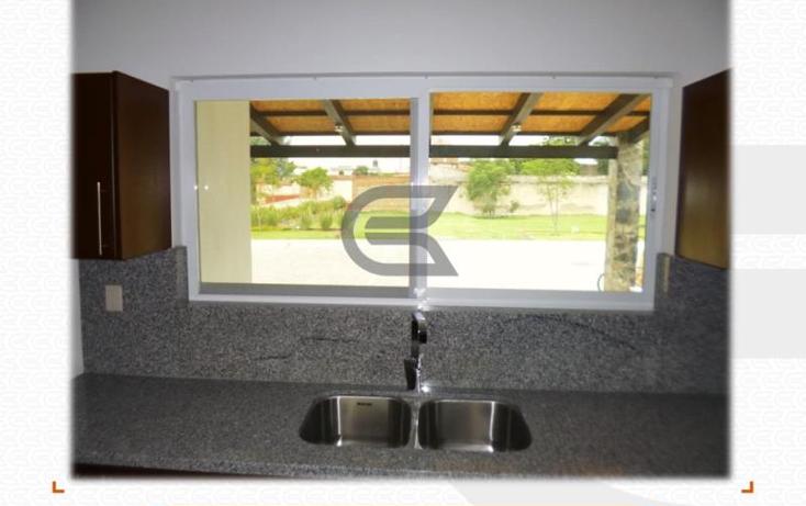 Foto de casa en venta en  , plazuela de san pedro, san pedro cholula, puebla, 1307865 No. 08