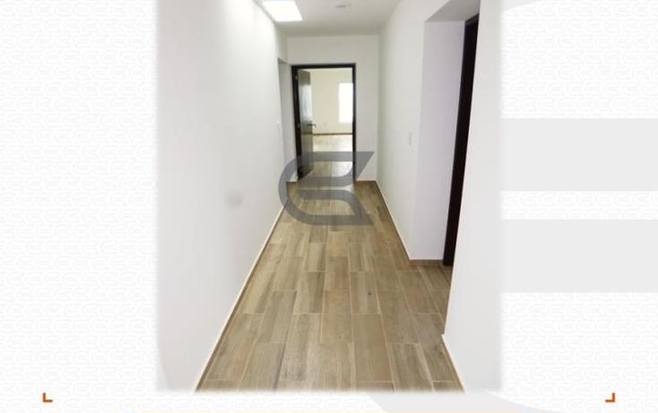Foto de casa en venta en  , plazuela de san pedro, san pedro cholula, puebla, 1307865 No. 16