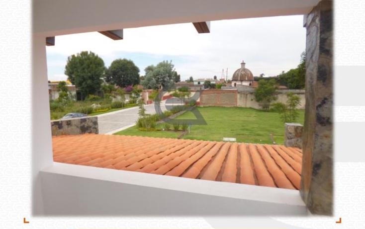 Foto de casa en venta en  , plazuela de san pedro, san pedro cholula, puebla, 1307865 No. 18