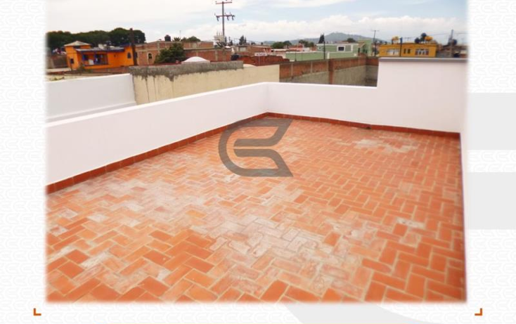 Foto de casa en venta en  , plazuela de san pedro, san pedro cholula, puebla, 1307865 No. 19