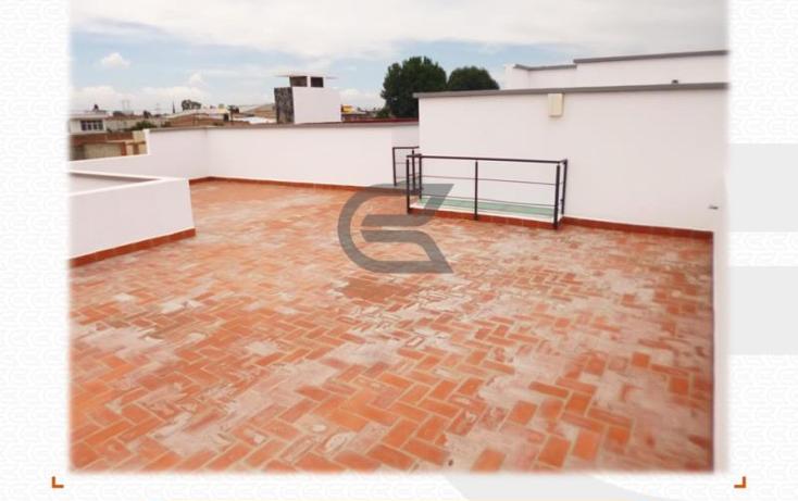 Foto de casa en venta en  , plazuela de san pedro, san pedro cholula, puebla, 1307865 No. 20
