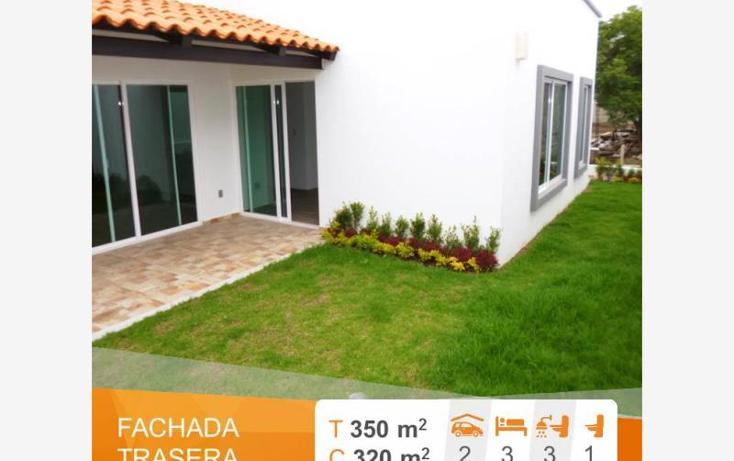 Foto de casa en venta en  , plazuela de san pedro, san pedro cholula, puebla, 2713972 No. 04