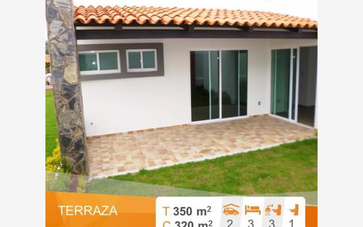 Foto de casa en venta en  , plazuela de san pedro, san pedro cholula, puebla, 2713972 No. 05